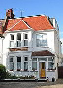 Beam Guest House, Bed and Breakfast Accommodation, Clacton On Sea