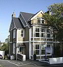 Camelot Guest House, Guest House Accommodation, Falmouth