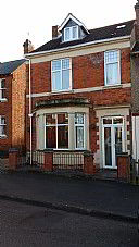 Brooklyn House, Bed and Breakfast Accommodation, Kettering