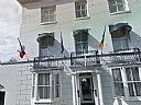 The Canterbury Hotel, Small Hotel Accommodation, Canterbury