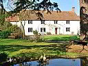 Langaller Manor House, Bed and Breakfast Accommodation, Taunton