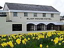 Eliot House Hotel, Small Hotel Accommodation, Liskeard
