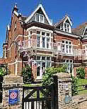 Britten House, Bed and Breakfast Accommodation, Lowestoft