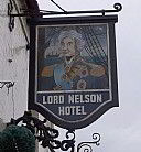 Lord Nelson Hotel, Bed and Breakfast Accommodation, Bridport