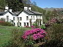 Foxghyll Country House B&B, Bed and Breakfast Accommodation, Ambleside