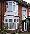 Bretlinton House, Bed and Breakfast Accommodation, Bridlington