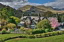 Crow How Country Guest House, Bed and Breakfast Accommodation, Ambleside