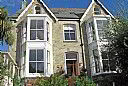 Cliftons, Bed and Breakfast Accommodation, Truro