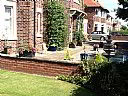Number One St Luke's, Bed and Breakfast Accommodation, Blackpool