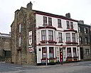 The Kings Head Hotel, Inn/Pub, Keighley
