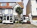 Marine Park Hotel, Bed and Breakfast Accommodation, Paignton
