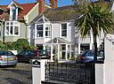 Potters Mooring Hotel, Guest House Accommodation, Teignmouth