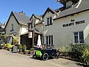 The Durant Arms, Inn/Pub, Totnes