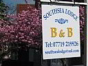 Southsea Lodge, Bed and Breakfast Accommodation, Portsmouth
