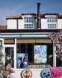 Craft Cottage B & B, Bed and Breakfast Accommodation, Sheringham