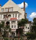 Hotel Barton, Bed and Breakfast Accommodation, Torquay