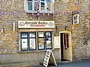 Cotswold Garden Tea Rooms, Bed and Breakfast Accommodation, Stow On The Wold