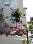 Trentham Guest House, Bed and Breakfast Accommodation, Ryde