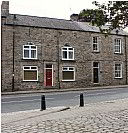 Red Lodge, Bed and Breakfast Accommodation, Stanhope