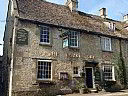 The Royal Oak, Bed and Breakfast Accommodation, Burford