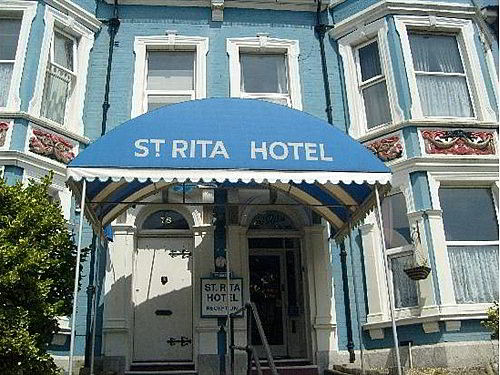 Small Hotel In Plymouth Back Home Park Homestay