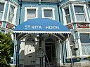 St Rita Hotel, Small Hotel Accommodation, Plymouth