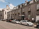 The Highland Hotel, Bed and Breakfast Accommodation, Aberdeen