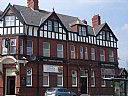 Tadross Hotel, Small Hotel Accommodation, Barry