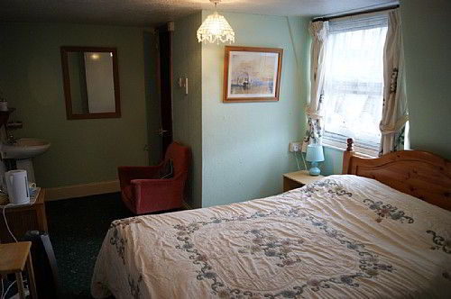 Bed And Breakfast Rosedean Weymouth Dorset
