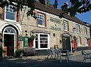 The George and Dragon Inn, Small Hotel Accommodation, Sudbury