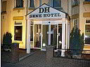 Dene Hotel, Small Hotel Accommodation, Newcastle Upon Tyne
