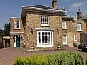 Beaufort Lodge, Bed and Breakfast Accommodation, Taunton