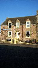 Harrow Bank Bed And Breakfast, Bed and Breakfast Accommodation, Berwick Upon Tweed