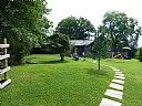 Lake Farm B&B And Shepherds Hut, Bed and Breakfast Accommodation, Welshpool
