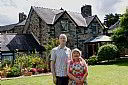 Dolronwy Bed And Breakfast, Bed and Breakfast Accommodation, Dolgellau