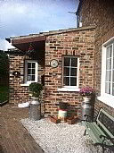 Dairymans Cottage B&B, Bed and Breakfast Accommodation, Selby