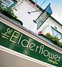 The Elderflower Restaurant, Bed and Breakfast Accommodation, Lymington