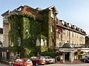 Best Western Connaught Hotel, Hotel Accommodation, Bournemouth