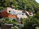 Bishops Cottage B&B, Guest House Accommodation, Lulworth Cove