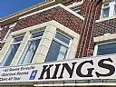 Kings, Guest House Accommodation, Blackpool
