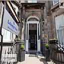Piries Hotel, Bed and Breakfast Accommodation, Edinburgh