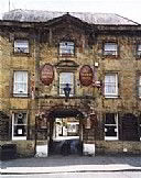 The George Hotel & Courtyard Restaurant, Inn/Pub, Crewkerne