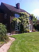 Elm Farm Accommodation, Bed and Breakfast Accommodation, Bicester