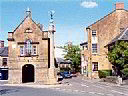 White Hart Hotel, Small Hotel Accommodation, Martock
