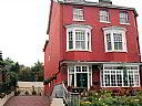 Bryncelyn Guesthouse, Guest House Accommodation, Llanwrtyd Wells