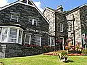 Church Hill House, Guest House Accommodation, Betws-Y-Coed