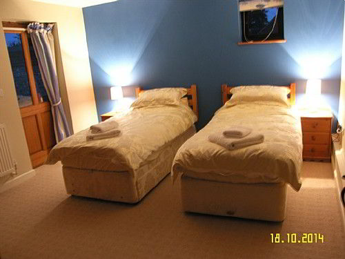 Bed And Breakfast Wortwell Hall Barn Rural Near