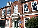 The Mansion House Hotel, Small Hotel Accommodation, Holbeach