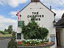 The Okeover Arms, Bed and Breakfast Accommodation, Ashbourne