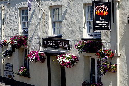 Ring O Bells Inn
